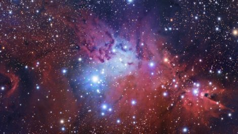 Tim Christensen - Cone Nebula