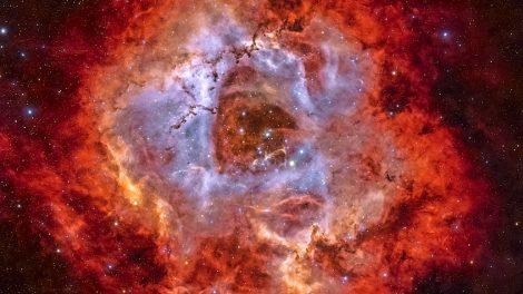 José Jiménez NGC2237