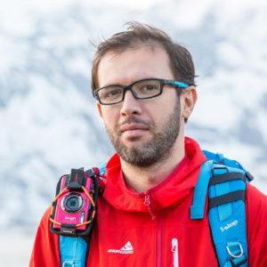 Alex Conu