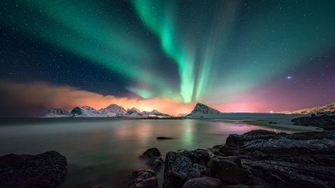 Lofoten Aurora Special